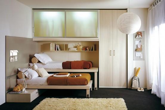 выбор ковра для городской современной квартиры