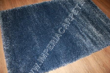 синий ковер с большим ворсом, коллекция Спектрум, Бельгия