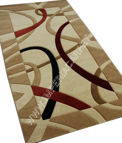 турецкий ковер недорогой, коллекция империал карвинг