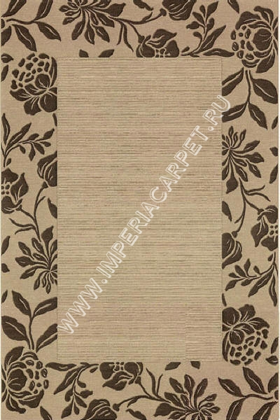 коричневый ковер, коллекция Аргентум, Бельгия