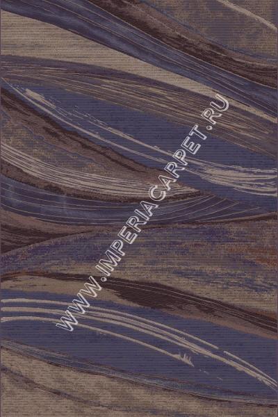 фиолетовый ковер фото