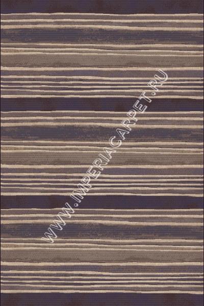 фиолетовый полосатый ковер, коллекция аргентум, бельгия